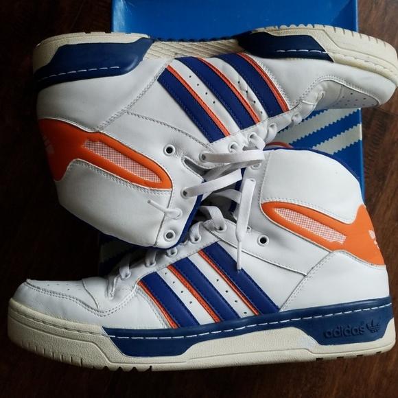 New ShoesAttitude adidas Hi KnicksPoshmark York 8k0OnwP